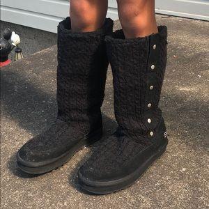 Sketchers sz 8 boots